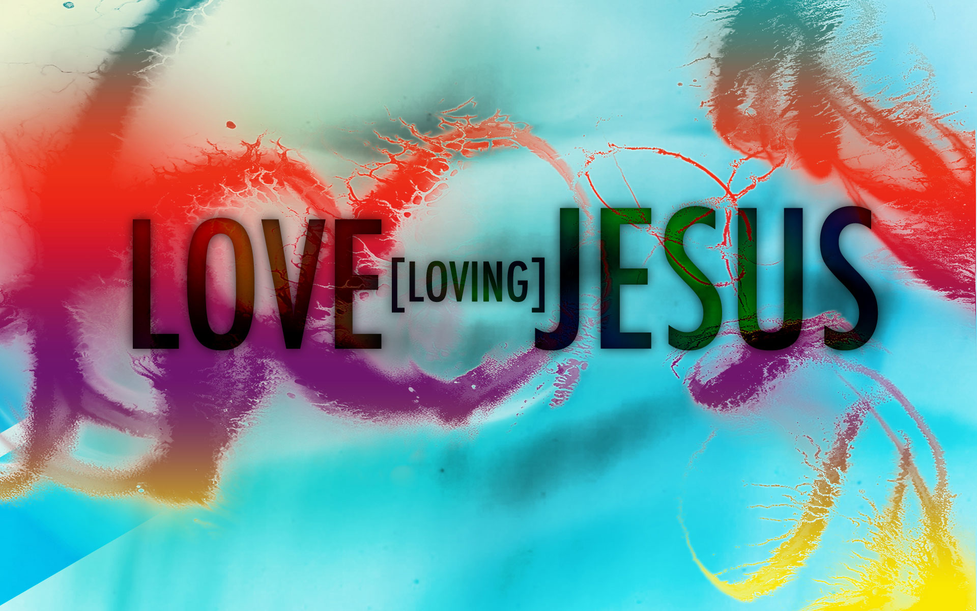 Love Loving Jesus Wallpaper : Wallpapers cristianos juveniles - Imagui