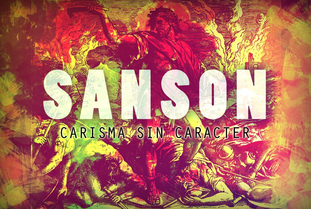 sansonCsC