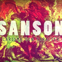 Sansón...Carisma Sin Caracter