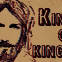 Wallpaper #3 Jesus King of kings!
