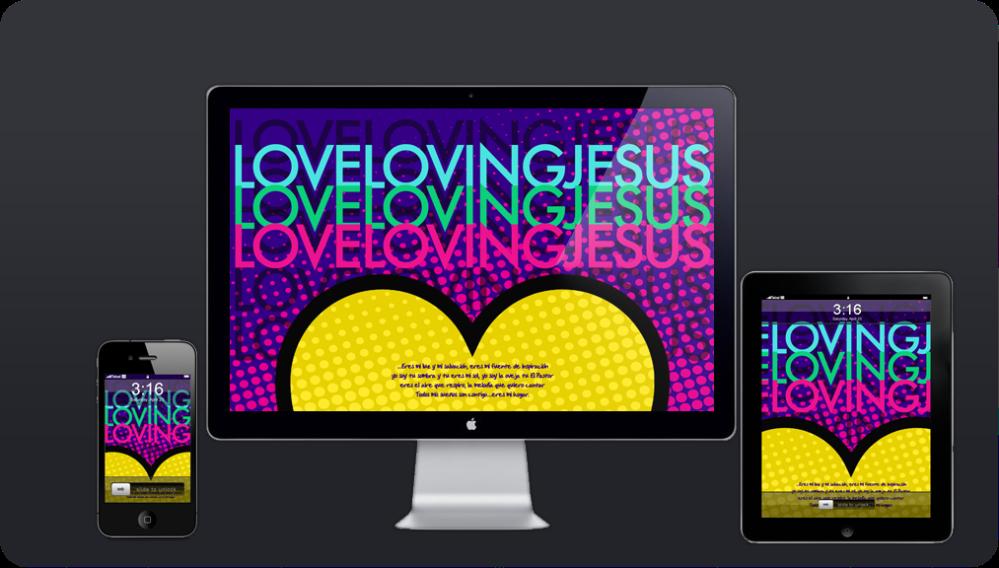 Christian wallpaper cristianos