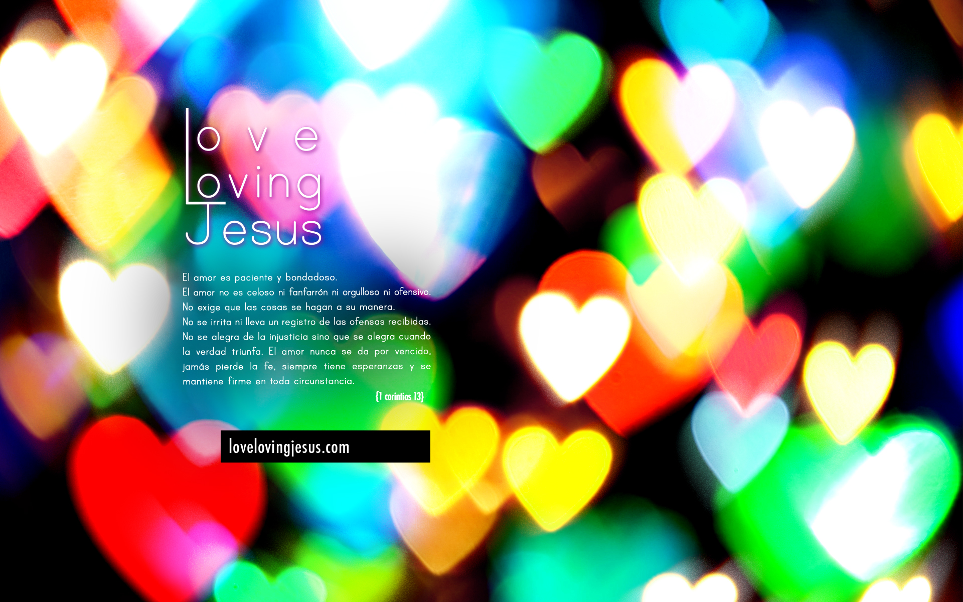 Love Vale Wallpapers : Love Loving Jesus! Wallpaper 14 de Febrero