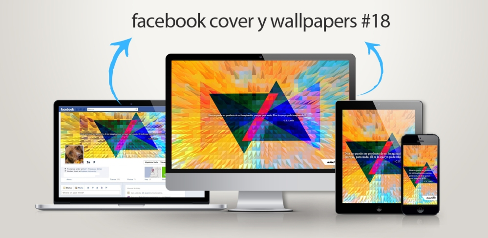 descarga los wallpapers